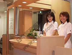 Yasumi clinic木村